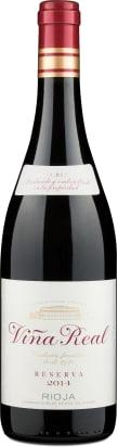 Cune Rioja Reserva 'Viña Real' 2014