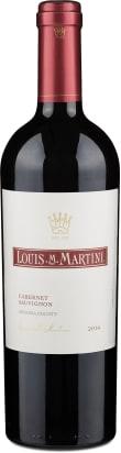 Louis M. Martini Cabernet Sauvignon Sonoma County 2014