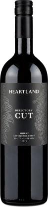 Ben Glaetzer's Heartland Shiraz 'Directors' Cut' Langhorne Creek 2014