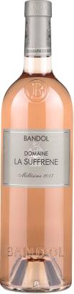 Domaine La Suffrène Rosé Bandol 2017