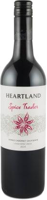 Ben Glaetzer's Heartland Shiraz-Cabernet Sauvignon 'Spice Trader' 2014