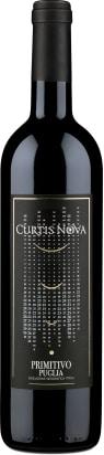 La Bollina Primitivo Puglia 'Curtis Nova' 2016