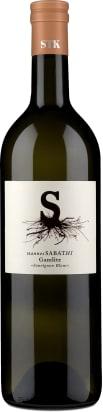 Hannes Sabathi Sauvignon Blanc 'Gamlitz' Südsteiermark 2016