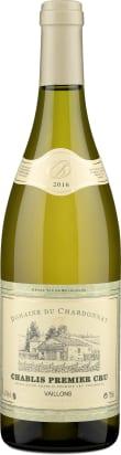 Domaine du Chardonnay 'Vaillons' Chablis Premier Cru 2016