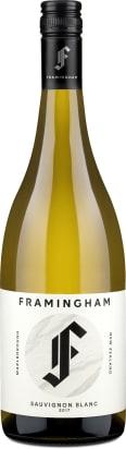 Framingham Wines Sauvignon Blanc Marlborough 2017