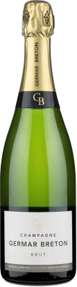 Champagne Germar Breton 'GB' Brut