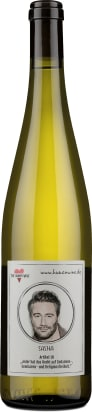 The Human Wine - Weingut Seckinger Deidesheimer Herrgottsacker Riesling 'Edition Sasha' 2016