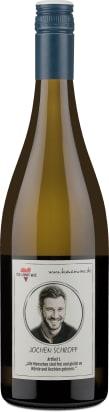 The Human Wine - Weingut Weedenborn Sauvignon Blanc 'Edition Jochen Schropp' 2017