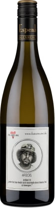The Human Wine - Weingut Espenhof LA ROCHE Grauburgunder trocken  'Edition Afrob' 2016