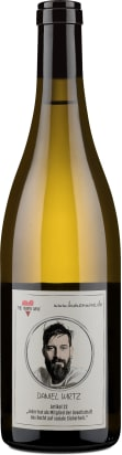 The Human Wine - Weingut Eymann Ménage à trois, Chardonnay, Weiss- und Grauburgunder 'Edition Daniel Wirtz' 2017