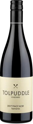 Tolpuddle Pinot Noir Coal River Valley Tasmania Australia 2017