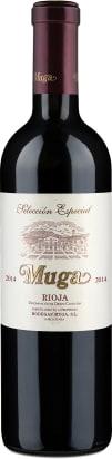 Muga Rioja Reserva 'Selección Especial' 2014