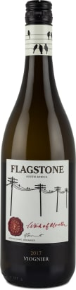 Flagstone Viognier 'Word of Mouth' Western Cape 2017