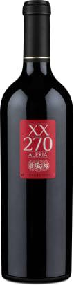 Cave d'Aleria Syrah 'XX270 Aleria' Corse 2015