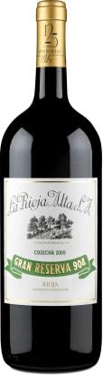 La Rioja Alta 'Gran Reserva 904' Cosecha 2009 1,5 l Magnum
