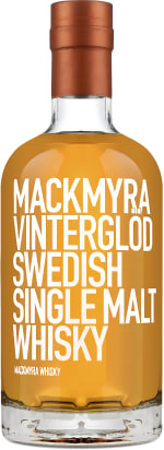 Mackmyra 'Vinterglöd' Swedish Single Malt Whisky