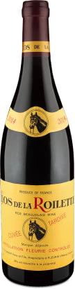 Clos de la Roilette 'Cuvée Tardive' Fleurie 2017