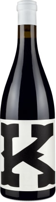 K Vintners Syrah 'Cattle King' Upland Vineyard 2015