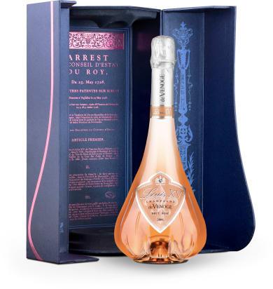 Champagne De Venoge 'Louis XV' Brut Rosé Vintage 2006