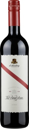 d'Arenberg Shiraz 'The Dead Arm' McLaren Vale 2015