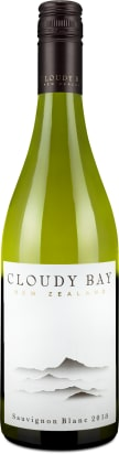 Cloudy Bay Sauvignon Blanc Marlborough 2018