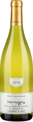 Vignerons de Buxy Chardonnay 'Buissonnier' Montagny 2016