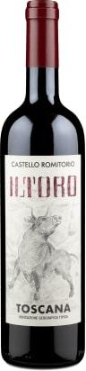 Castello Romitorio 'Il Toro' Toscana 2015