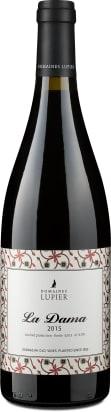 Domaines Lupier Garnacha Old Vines 'La Dama' Navarra 2015