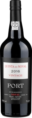 Quinta do Noval Vintage Port 2016