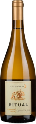 Ritual Wines Chardonnay 'Block Supertuga' Casablanca Valley 2016
