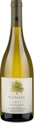Bodega Atamisque Chardonnay 'Catalpa' Valle de Uco Mendoza 2017