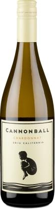 Cannonball Chardonnay Sonoma County 2016