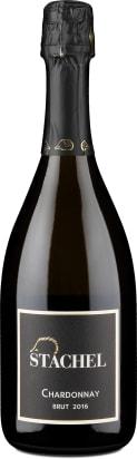 Stachel Chardonnay Sekt Blanc de Blancs Extra Brut 2016