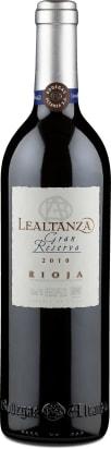 Altanza Rioja Gran Reserva 'Lealtanza' 2010