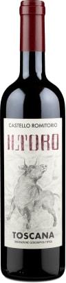 Castello Romitorio 'Il Toro' Toscana 2016