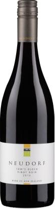 Neudorf Vineyards Pinot Noir 'Toms Block' Nelson 2016