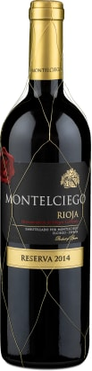 Montelciego Rioja Reserva 'Tradition' 2013