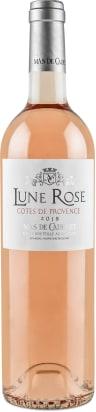 Mas de Cadenet Rosé 'Lune Rose' Côtes de Provence Bio 2018