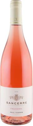 Paul Thomas 'Chavignol' Sancerre Rosé A.C. 2012