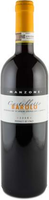 Manzone Barolo 'Castelletto' 2008