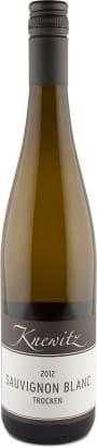 Knewitz Sauvignon Blanc trocken 2012