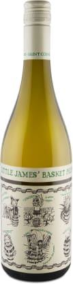 Saint Cosme 'Little James´ Basket Press' Blanc 2012