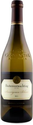 Buitenverwachting Sauvignon Blanc Constantia 2011