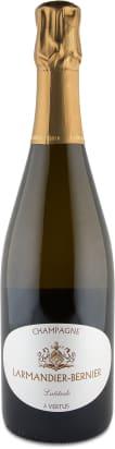 Champagne Larmandier-Bernier 'Latitude' Blanc de Blancs Extra Brut