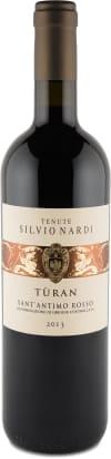 Tenute Silvio Nardi 'Tùran' Sant'Antimo Rosso 2013
