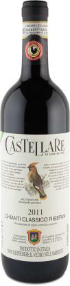 Castellare di Castellina Chianti Classico Riserva 2011