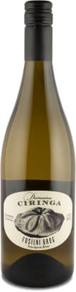 Tement Sauvignon Blanc Domaine Ciringa 'Fosilni Breg' 2013