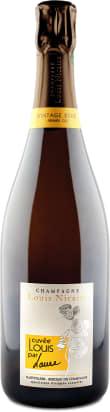 Champagne Louis Nicaise 'Cuvée Louis par Laure' Premier Cru Brut 2005