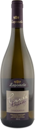 Casa Lapostolle Chardonnay 'Cuvée Alexandre' 2012