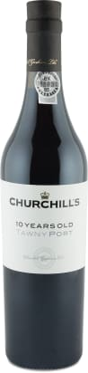 Churchill's Port '10 Years Old Tawny' - 0,5 l